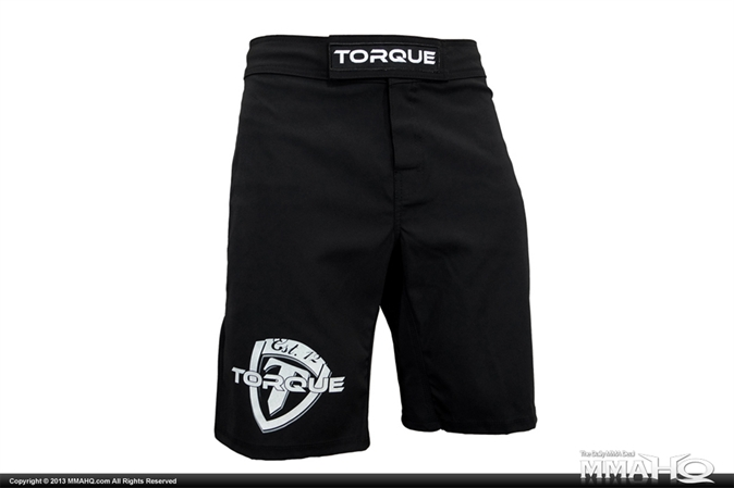 Torque Evolution MMA Shorts